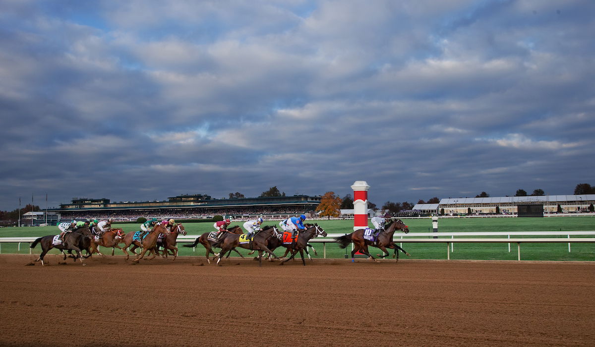 When Is The Breeders Cup In 2020.Breeders Cup 2020 Keeneland