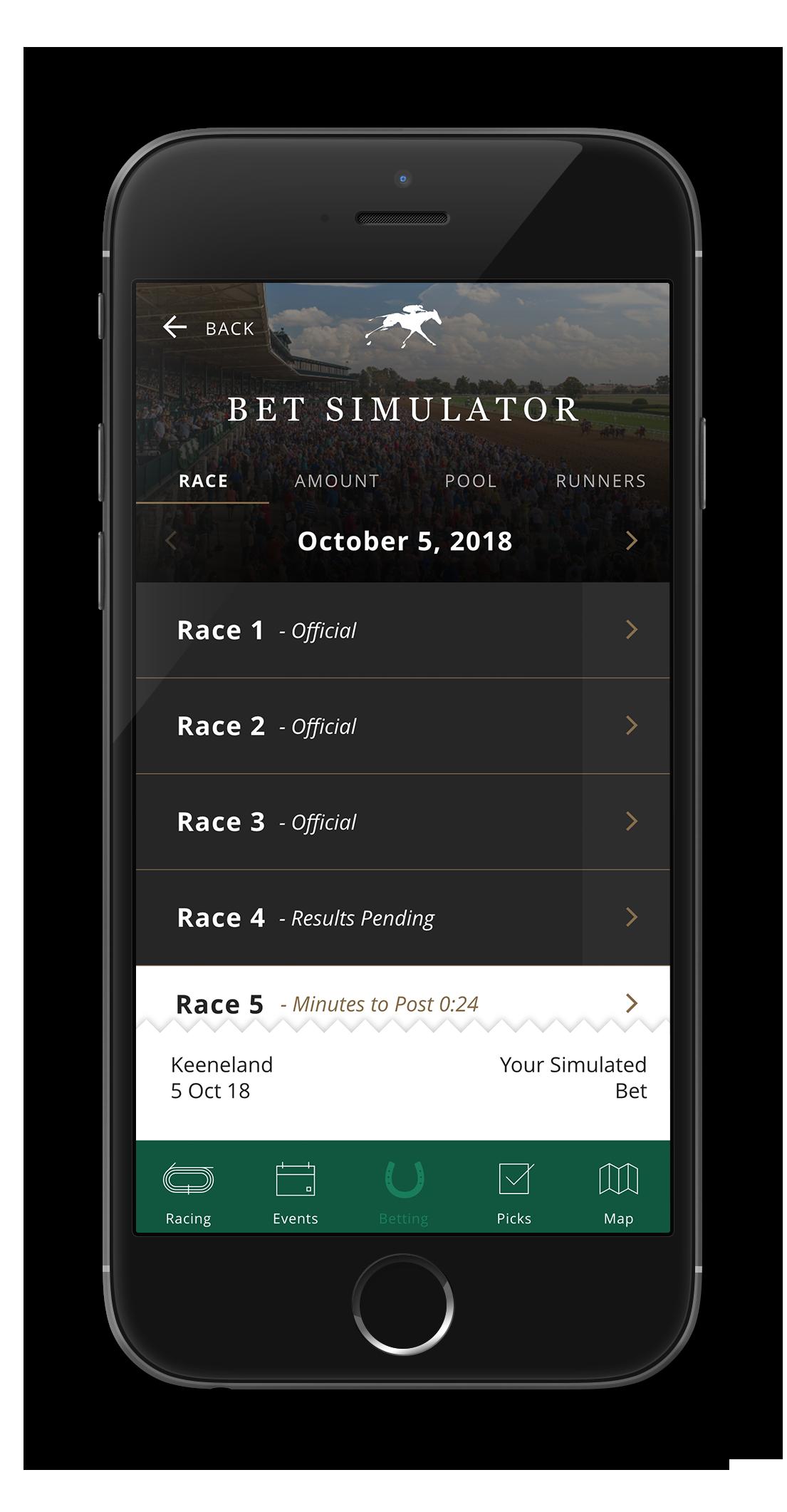 Betting pool app online betting affiliate program