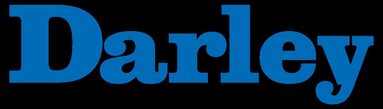 Darley logo