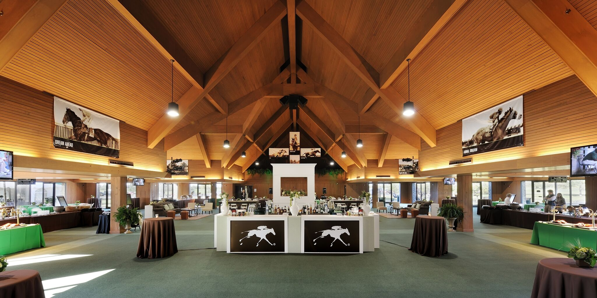 Event at Keeneland Entertainment Center