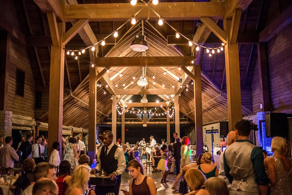 Event Spaces at Keeneland