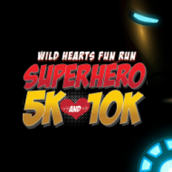 Wild Hearts Fun Run