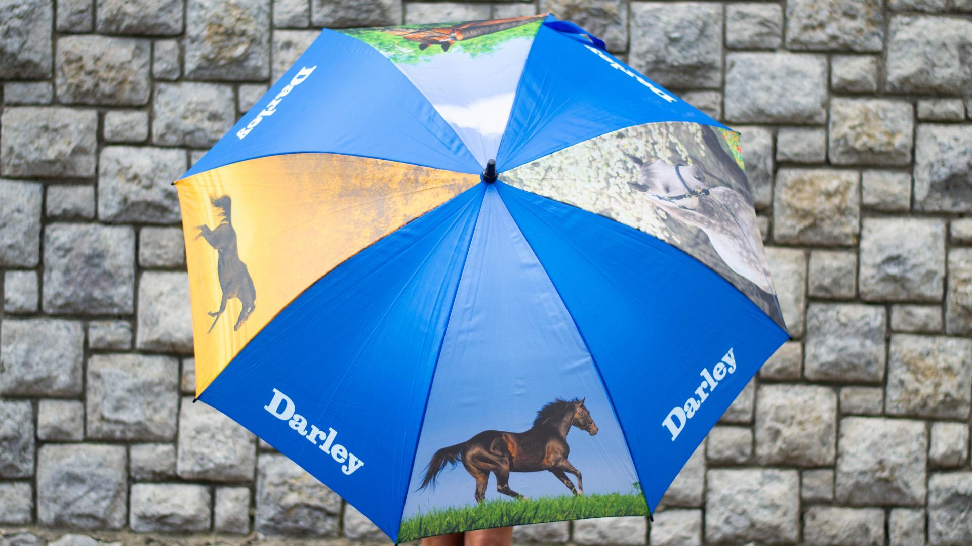 Darley umbrella