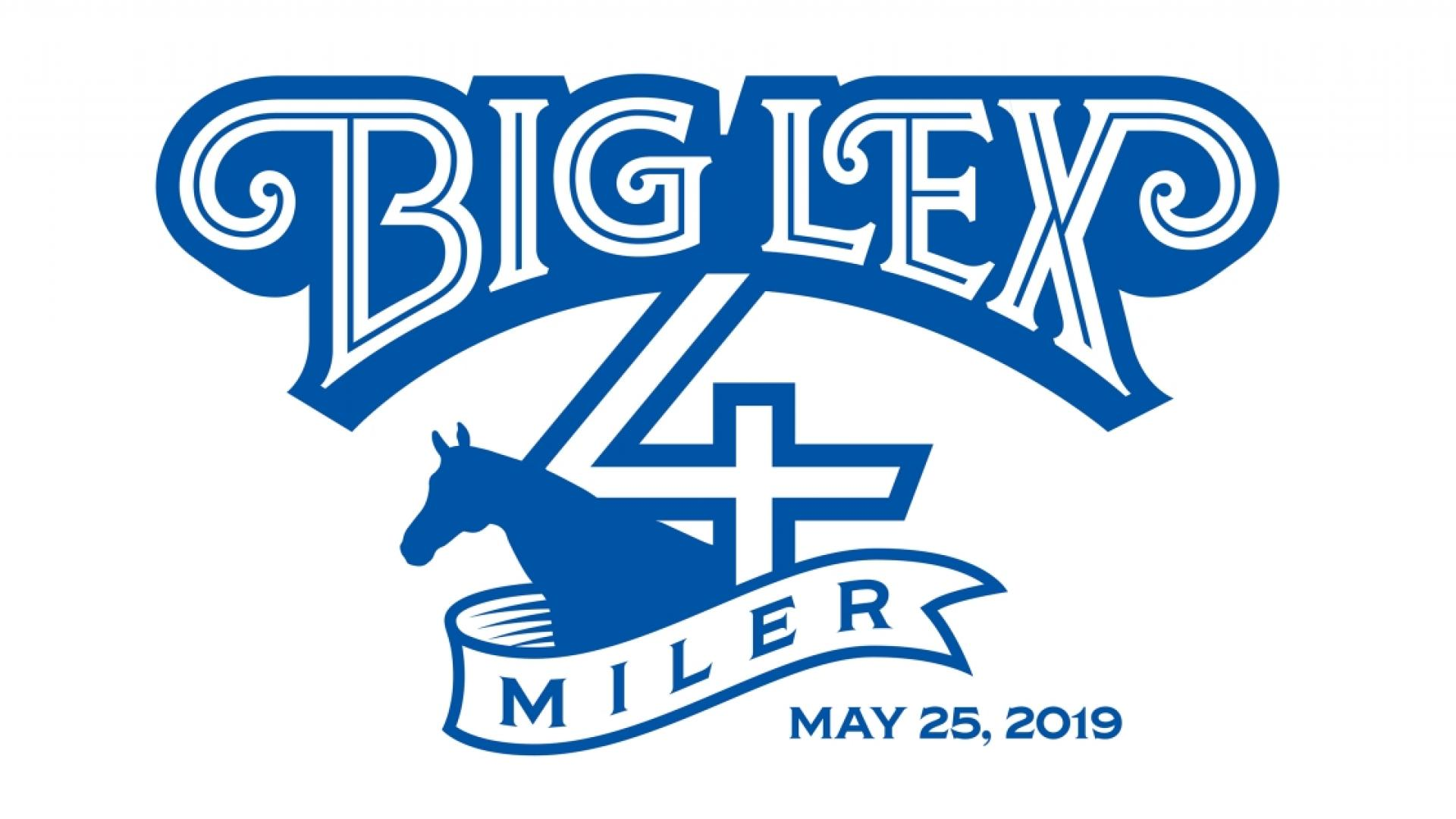 Big LEX 4 miler