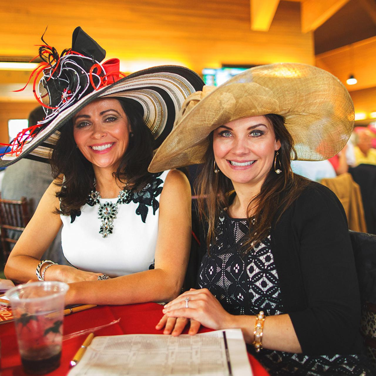Derby Oaks Day at Keeneland