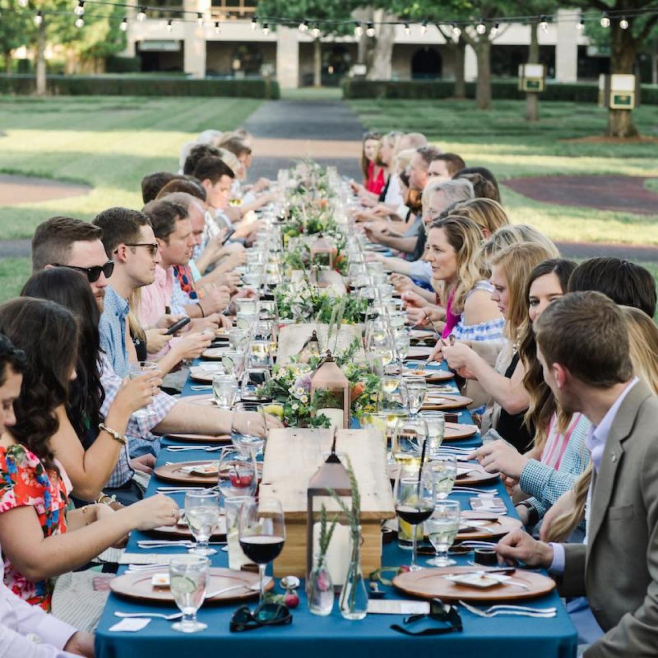 The Paddock Dinner Series