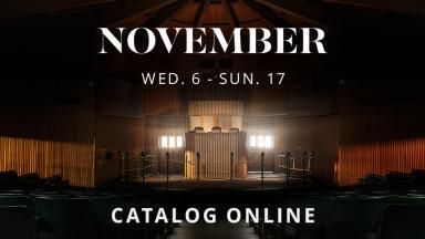 November Sale Catalog Online