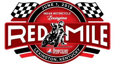 Red Mile Indian Motorcycle of Lexington
