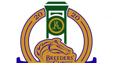 Breeders' Cup mark