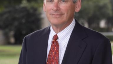 Dr. George Mundy
