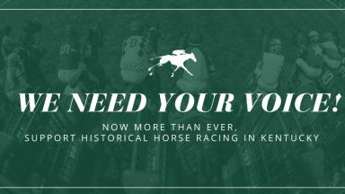 Historical Horse Racing