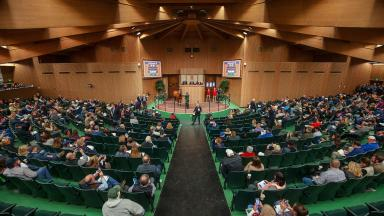 Abel Tasman sells at Keeneland