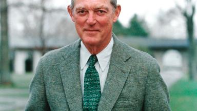 Ted Bassett