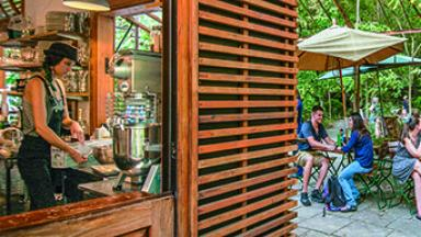 KY Native Cafe