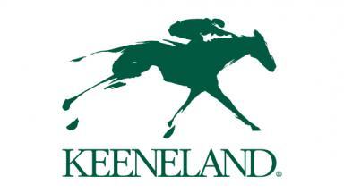 Keeneland logo