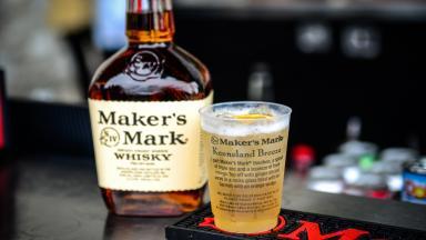 Maker's Mark Mile