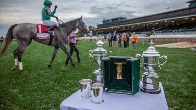 Queen Elizabeth II Challenge Cup (G1)