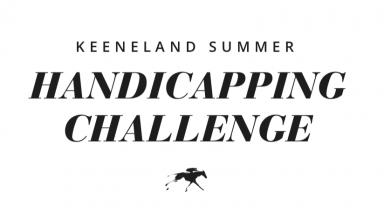 Keeneland Summer Handicapping Challenge