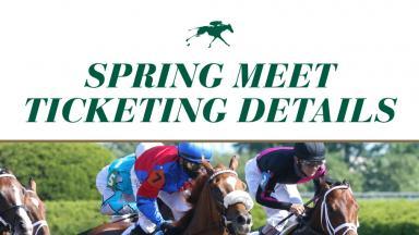 Spring Meet