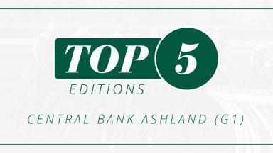 Top 5 Central Bank Ashland