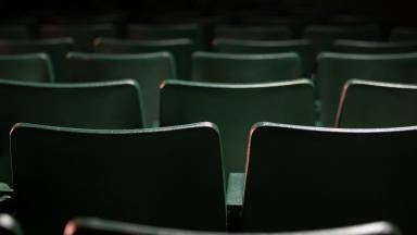 Keeneland pavilion seats
