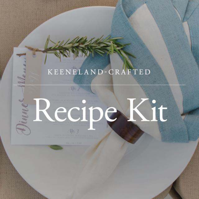 Crafted Recipe Kits