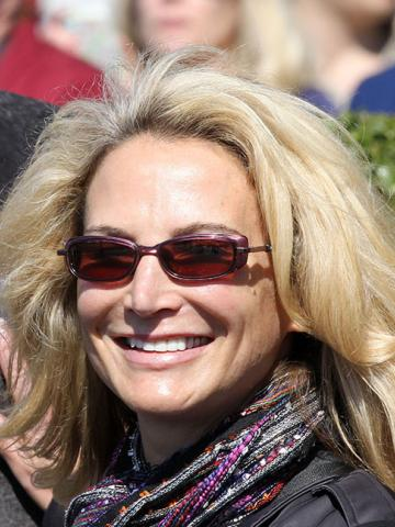 Ingrid Mason
