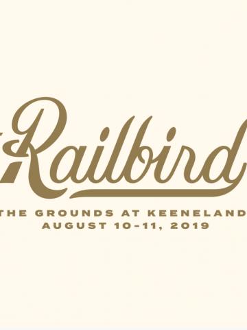 Railbird logo