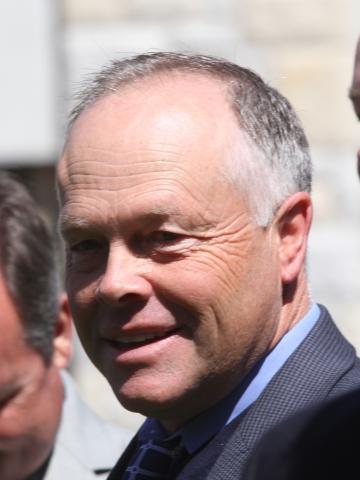Ian Wilkes