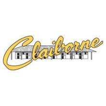 Claiborne Farm logo