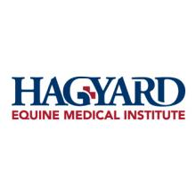 Hagyard Equine Medical Institute logo