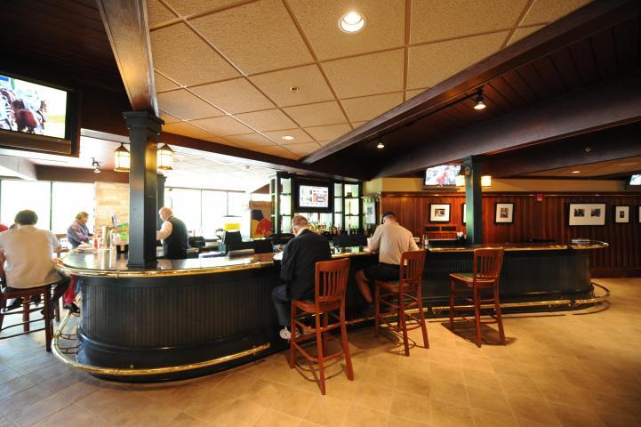 Pavillion Bar