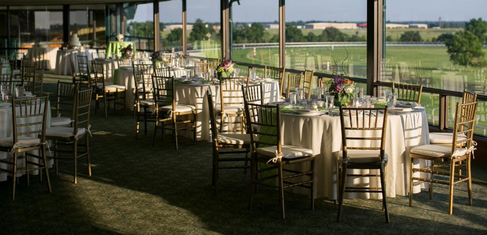 Lexington Kentucky Room Keeneland