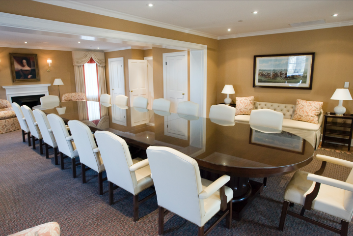 Keene Place Board Room