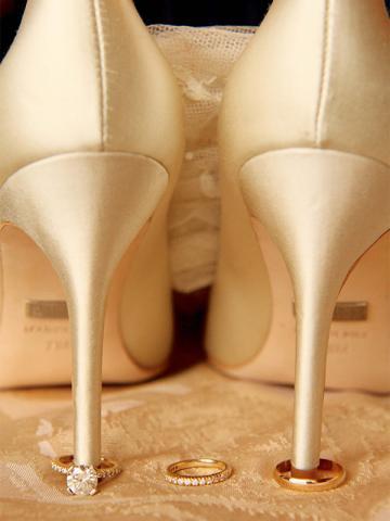 Adair's Heels