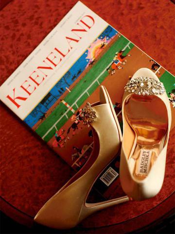 Heels & Keeneland Magazine