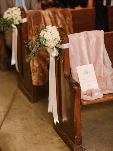 Keeneland Wedding in Keene Barn