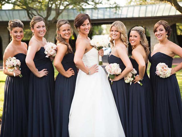 Sara's Bridesmaids