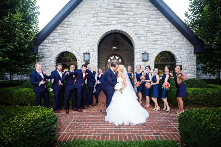 Sydney's Bridesmaids