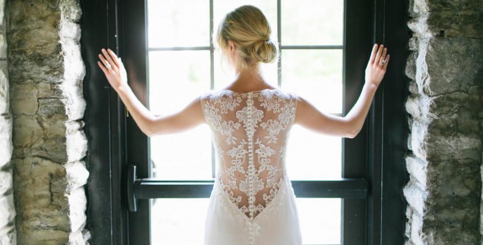 Keeneland Bride
