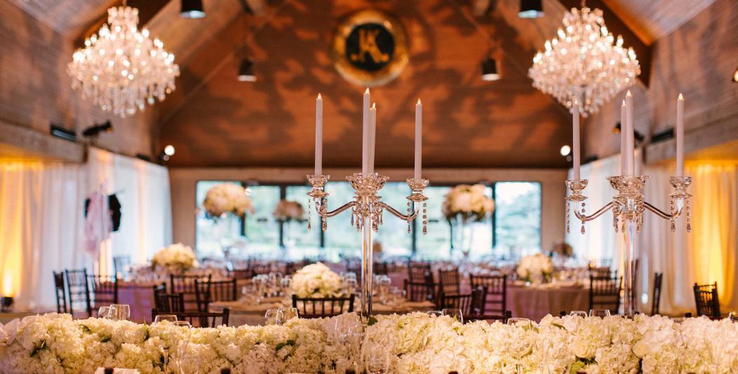 Weddings Keeneland